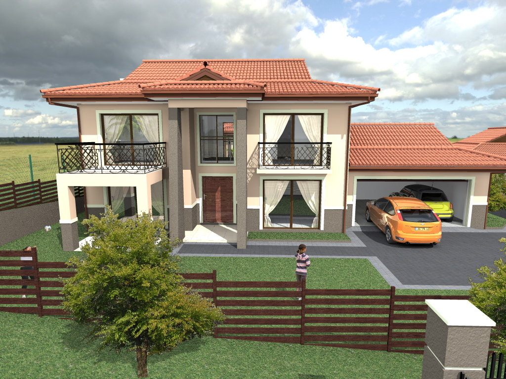La belle izinga umhlanga paragon projects for Estate plans designs