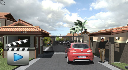 La Belle Property Development Site Virtual Tour