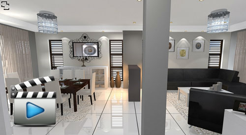 La Belle Property Development Unit Virtual Tour